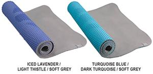 NIKE Performance Graphic Yoga Mat 5MM