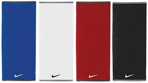 NIKE Fundamental Towels