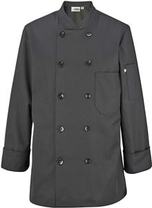 Edwards Womens Ten Button Chef Coat