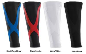 Adams Sport Performance Enhancing Shin Braces
