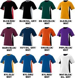 Augusta Sportswear Surge Jerseys