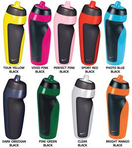 NIKE Sport Water Bottles