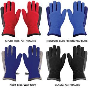 NIKE Sport Fleece Gloves