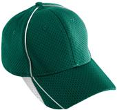 Augusta Sportswear Force Mesh Cap