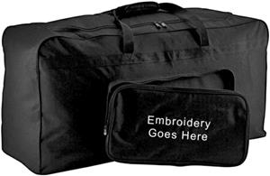 Augusta Sportswear All-Purpose Equipment Bags