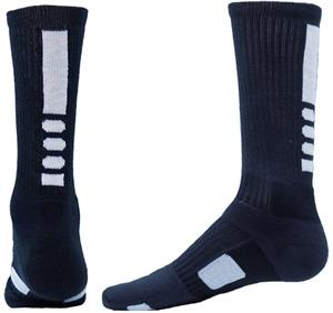 Red Lion Legend Basketball Crew Socks