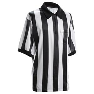 "Smitty Football Official's 2"" Elite Knit Shirts"