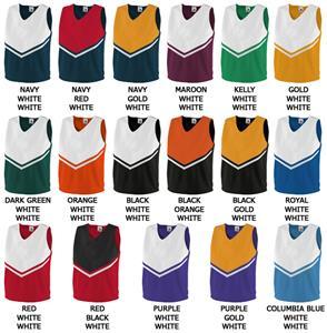 Augusta Cheerleaders Uniform Pride Shells