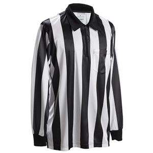 Smitty Football Official's Long Sleeve Shirts - CO