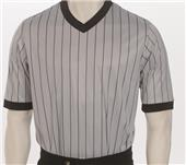 Smitty Pinstripe Elite Basketball Referee Jerseys