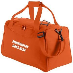 Augusta Sportswear Polyester Spirit Bag