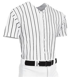 Champro Ace 14oz Adult Full Button Baseball Jersey