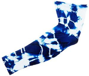 Red Lion Tie Dyed Compression Arm Sleeves