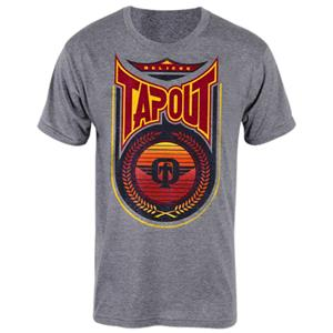 TapouT Ryan Bader Sun Devil T-Shirts