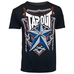 TapouT Pat Barry Shield of Honor T-Shirts