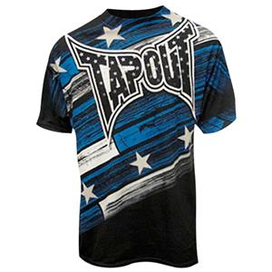 TapouT Pat Barry All Star T-Shirts
