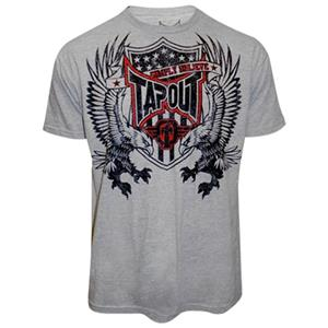 TapouT Jake Shields Eagle Warrior T-Shirts