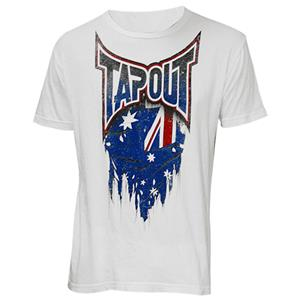 TapouT World Collection Australia T-Shirts