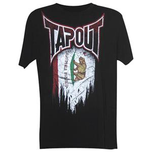 TapouT World Collection California T-Shirts