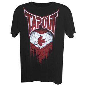 TapouT World Collection Canada T-Shirts
