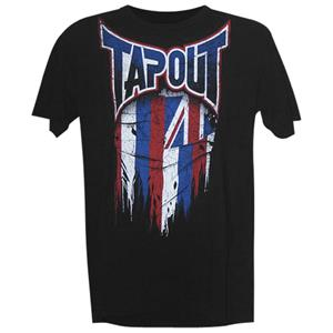 TapouT World Collection Hawaii T-Shirts