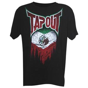 TapouT World Collection Mexico T-Shirts