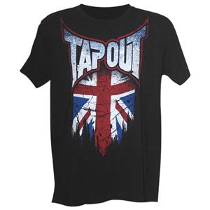 TapouT World Collection United Kingdom T-Shirts