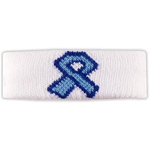 Red Lion Prostate Cancer Blue Ribbon Armbands