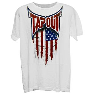 TapouT World Collection USA T-Shirts