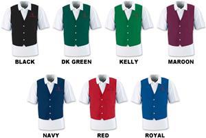 Augusta Sportswear Vest Apron