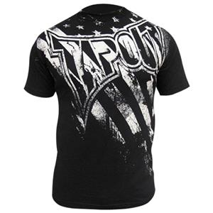TapouT Black Flag T-Shirts