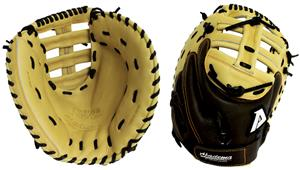 "Akadema AAR64, 33"" Softball Catcher's Mitt"