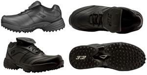 3n2 Reaction Lo Umpire Officiating Shoes