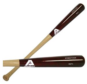 Akadema BM771 Wood Composite Hybrid Bat