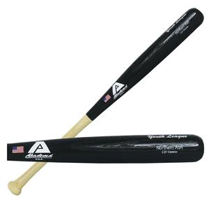 Akadema Northern White Ash Youth Wood Bat