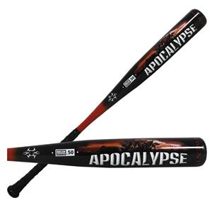 Akadema Apocalypse BBCOR Certified Alloy Bat