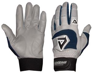 Akadema BGG416 Professional Batting Gloves