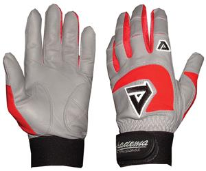 Akadema BGG406 Professional Batting Gloves