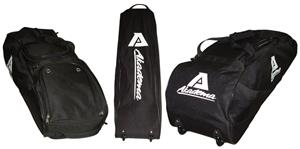 Akadema 1050 Club Bat Bag on Wheels