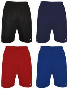 Akadema Mesh Sport Shorts