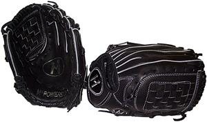 M Powered Pro Platinum Series Basket Web Glove