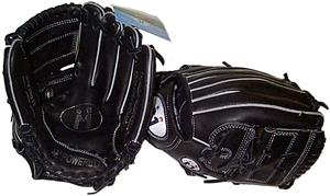 M Powered Pro Platinum Series 2-Piece Web Glove