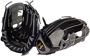 M Powered Pro Platinum Series I-Web Glove