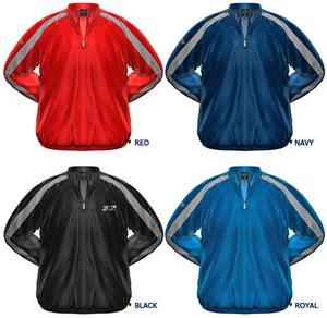 3n2 Rain Pullover Nylon Shell Jackets