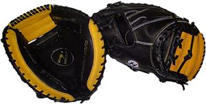 M Powered Pro Platinum Series Catchers Glove