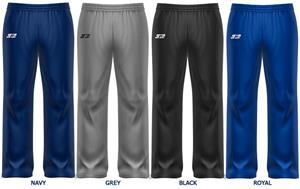 3n2 Men's Clutch Training Pants