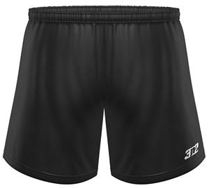 "3n2 Micro Mesh Shorts 9"" Inseam"
