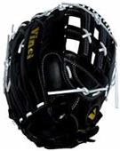 "Vinci 13.5"" H-Web Softball Specific Glove"