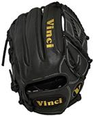 "Vinci 11.75"" Infield 2-Piece Web Baseball Gloves"