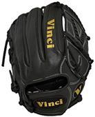 """Vinci 11.75"""" Infield 2-Piece Web Baseball Gloves"""